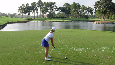 TPC Videos Girls - Fall 2010