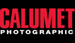 Calumet Photographic Logo, courtesy of Calumet Photographic