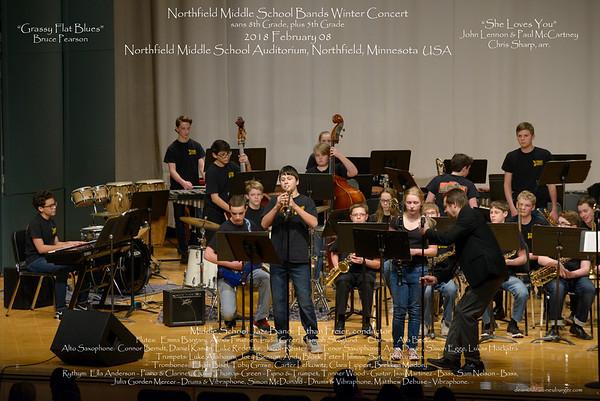NMS Jazz Band
