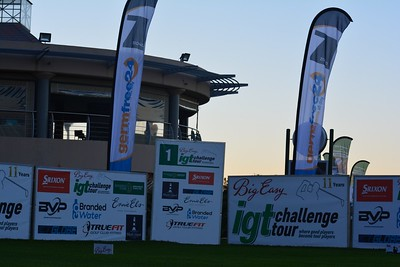 IGT Chase To #23 Day 1 Waterkloof GC 12-14 April 2021