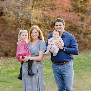 O'Keefe | Family
