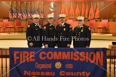 2013 Nassau County Fire Commission Awards Ceremony
