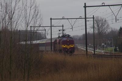 1 februari 2015 1200 ETC bij Culemborg
