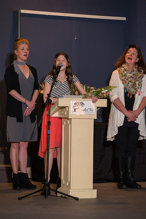 Crooked Tree Arts Center Awards 2016 Photography by Paul Retherford