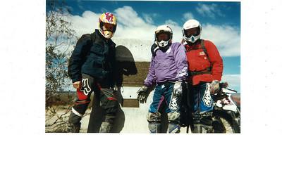 1997 Bruce-O, Cal Poly, Big Bear
