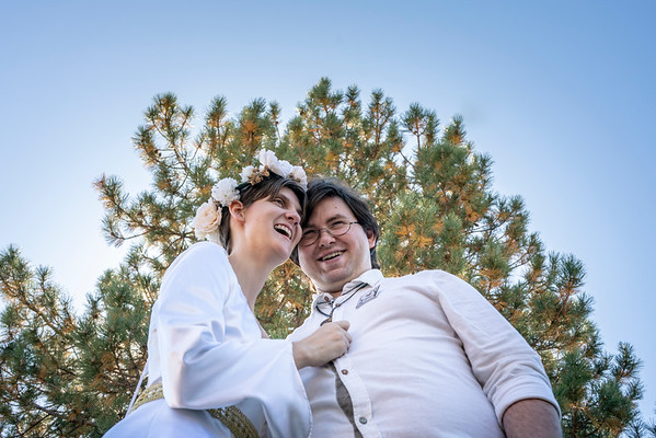 Carl and Marissa's Wedding