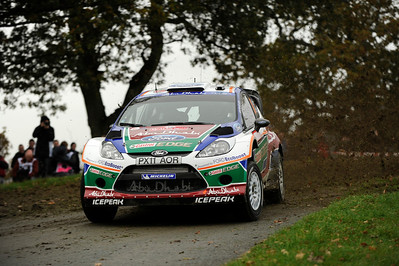 Rally Great Britain 2011