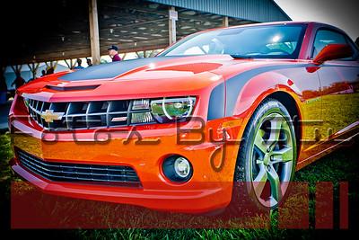 American Legion Post 28 Car Show