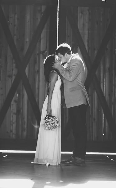 Hein Simmons Wedding
