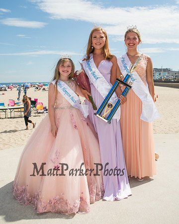 2020-7-26 Miss Hampton Beach Pageant