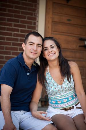 Luisa + Gabriel