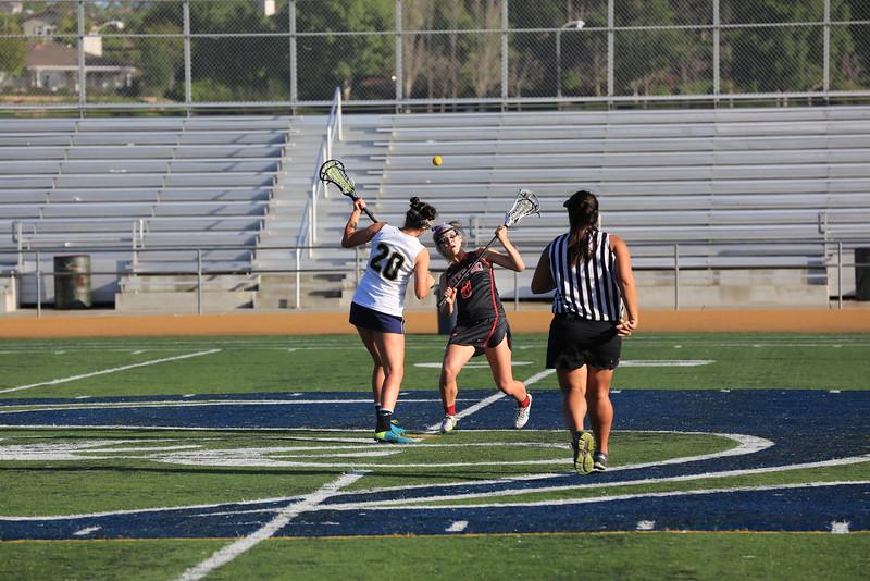 2015_03_31 Girls Lacrosse LCC 15 vs Santa Ana Mater Dei 11 0105.JPG