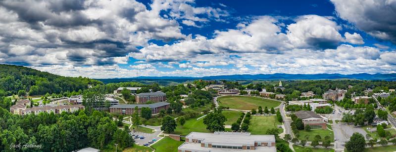 University of North Georgia - 2018