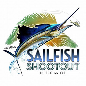 Sailfish Shootout in the Grove