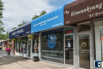 King's Premium Seafood Restaurant Great neck NY