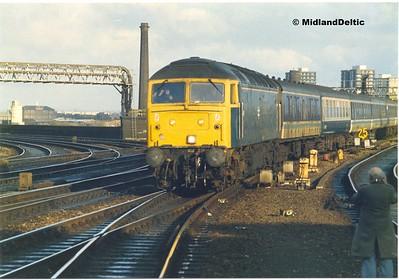 Manchester, 25-11-1987