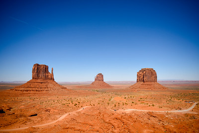 Day 7 - Monument Valley