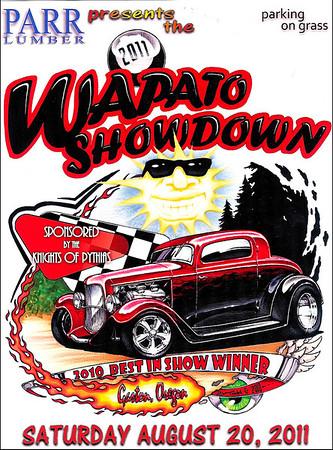 Wapato Showdown 2011