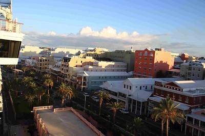 Hamilton Bermuda May 22