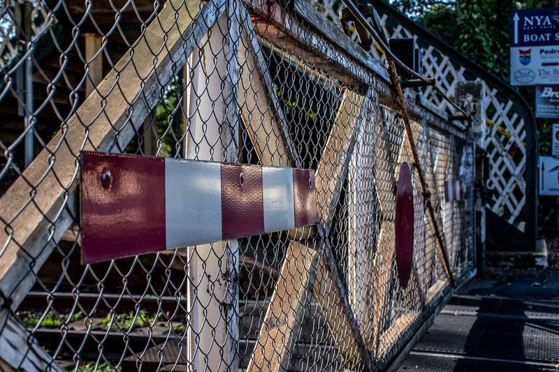 Crossing Gates - Brundall