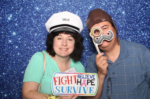 6.2.19 (Booth 1) MedStar Survivors' Day