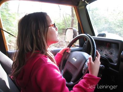 JGW Fun Day: Ashlynn's Pics and Vids