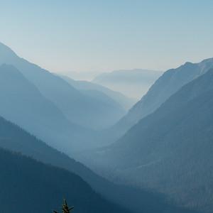 Chillawack River - Copper Ridge 2020
