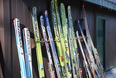 St Paul Ski Club, John R Lyons Memorial Tournament: December 31, 2017