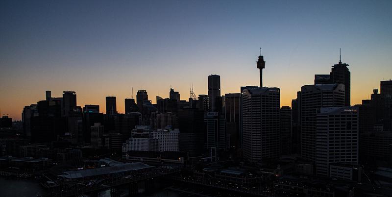 Sydney 2019