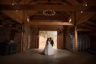 Vanessa & Stu Wedding