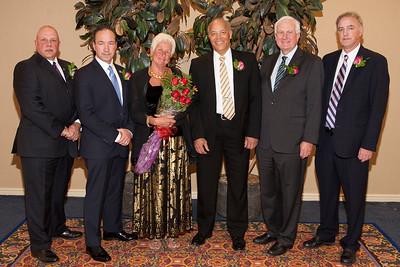 32nd Annual Neil J. Houston, Jr. Memorial Awards Presentation