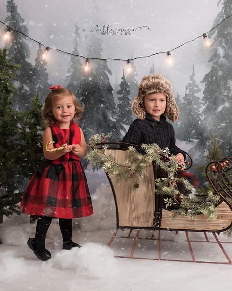 A Sibling Christmas, 2017