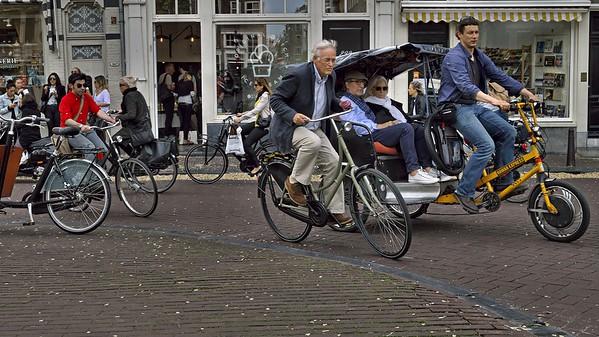 Travel - Netherlands/Belgium 2015