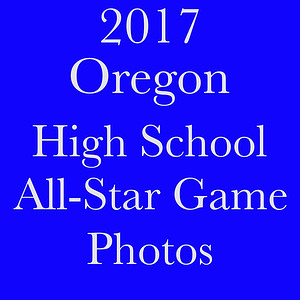 Oregon All Stars 2017