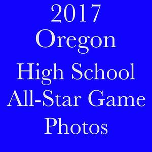 Oregon All Stars 2017