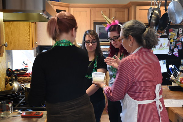 Cheese Making - Birthday Party - 20180317