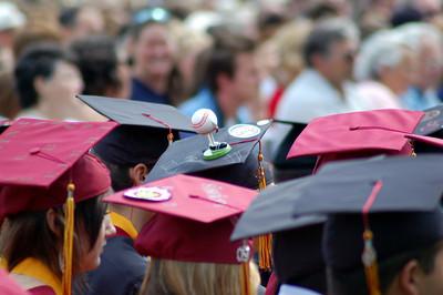 2009 TDW Graduation