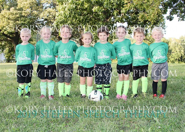2008-2019 Odessa Parks & Rec Individual and Team Pictures