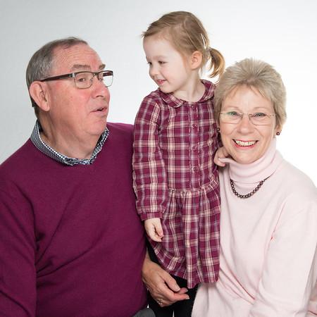 The Eggleton Family