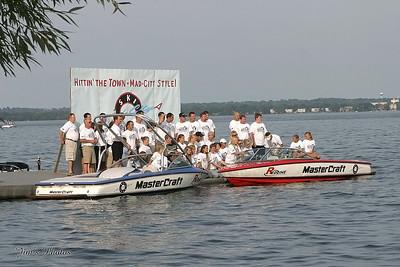 Mad-City Ski Team - Aug 27, 2006 Team Photos