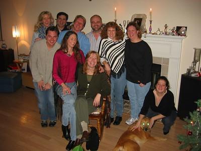 2004 Lauras Birthday