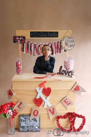 Montoya - Valentines Day