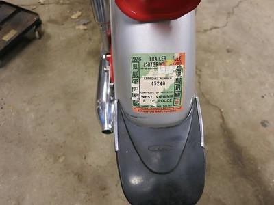 Honda CB160 For Sale