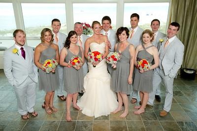Matt and Natalia's Atypical Wedding
