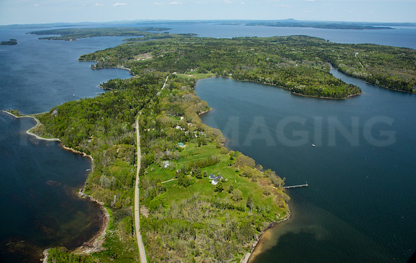 Rockland, Rockport, Camden, Maine,  Region