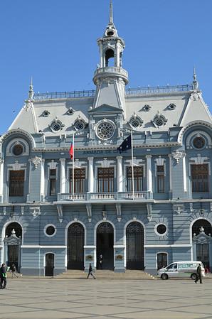 Chile 2011