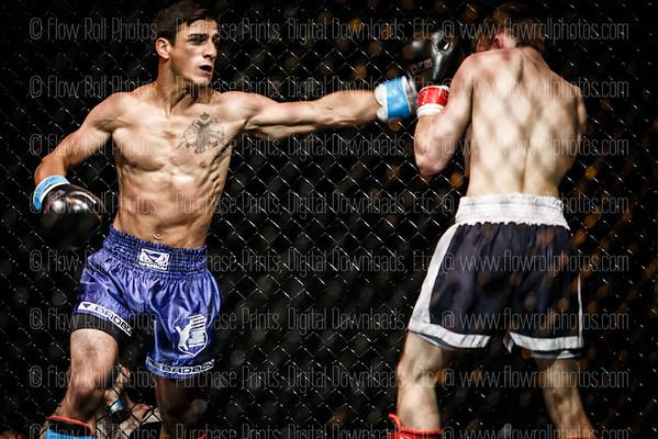 Aggressive Combat Championship 11