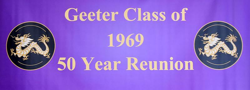 Geeter Golden Reunion