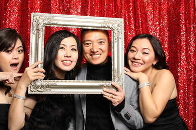 2019-12-21 - Action Sales Holiday Party
