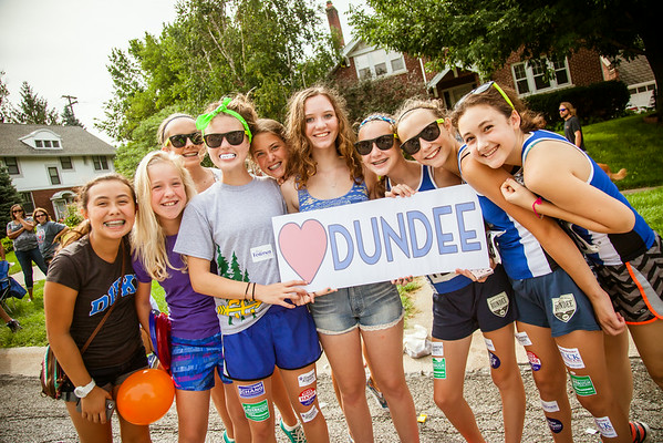 Dundee Days galleries